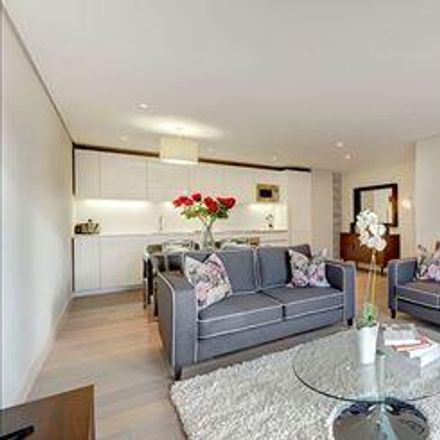 Rent this 3 bed apartment on Waterline House in 4 Merchant Square, London W2 1JS