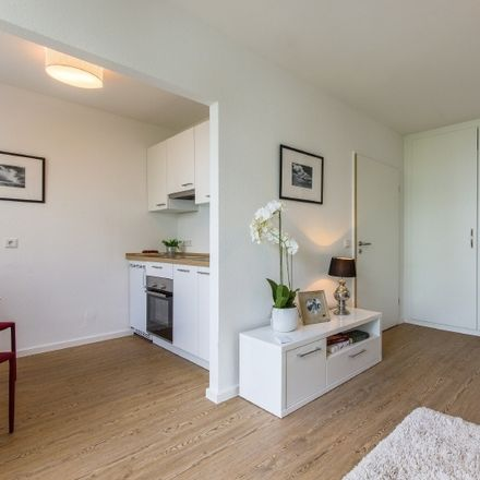 Rent this 1 bed apartment on Roßstraße 2 in 50823 Cologne, Germany