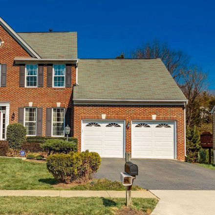Rent this 4 bed house on 14602 Outpost Court in Centreville, VA 20121