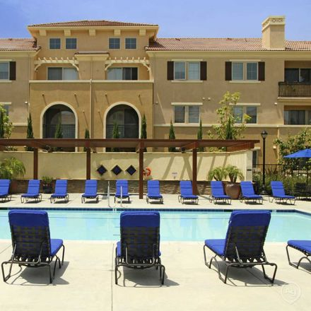 Rent this 3 bed apartment on Porter Ranch in Los Angeles, CA 91326-4109