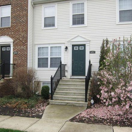 Rent this 2 bed condo on Lazelle Rd in Westerville, OH