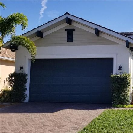 Rent this 3 bed house on 5021 Lake Overlook Avenue in Bradenton, FL 34208
