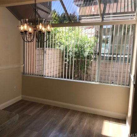 Rent this 3 bed townhouse on 119 Gauguin Circle in Aliso Viejo, CA 92656