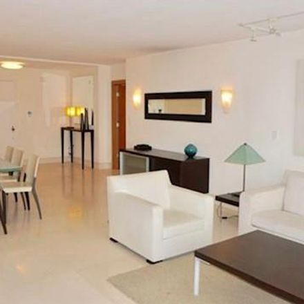 Rent this 2 bed condo on 9801 Collins Ave in Bal Harbour, FL