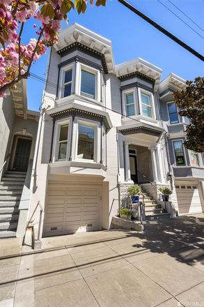 Rent this 2 bed condo on 1156 Stanyan Street in San Francisco, CA 94117