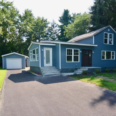 Rent this 3 bed house on Congress Ave in Saratoga Springs, NY