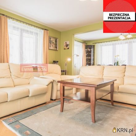 Rent this 7 bed house on Krakowska 11 in 32-080 Zabierzów, Poland
