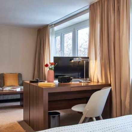 Rent this 3 bed apartment on Liv'in Hotel & Residence in Seilerstraße 18, 60313 Frankfurt
