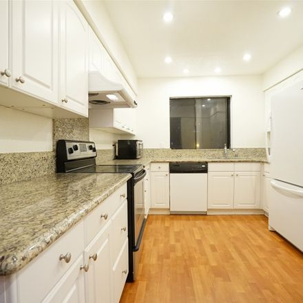 Rent this 4 bed townhouse on La Jolla Village Drive in San Diego, CA 92093