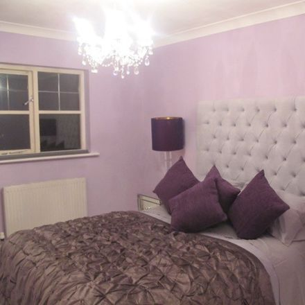 Rent this 1 bed room on Abbey Rd in London, UK