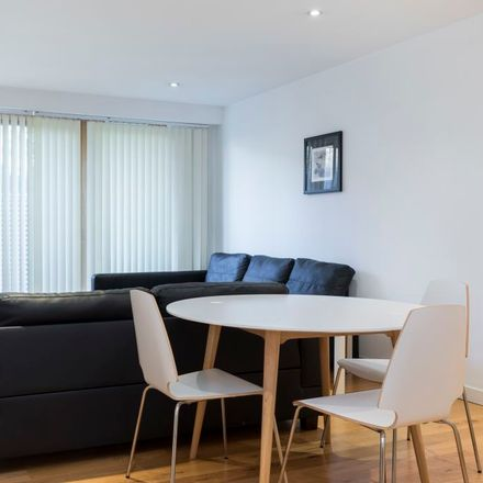 Rent this 1 bed apartment on Fairfield Road in London CR0 5PA, United Kingdom