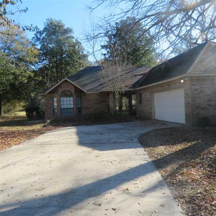 Rent this 3 bed house on Water Oak Dr in Village Mills, TX