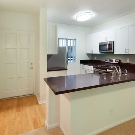 Rent this 1 bed apartment on 18765 Paseo Picasso in Irvine, CA 92603