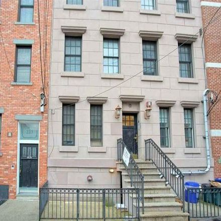Rent this 2 bed condo on 223 Clinton Street in Hoboken, NJ 07030