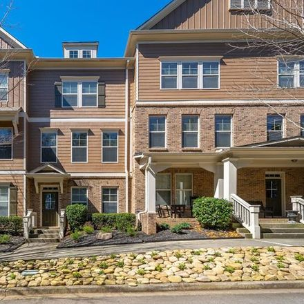 Rent this 3 bed townhouse on 4356 Grove Field Ct in Suwanee, GA