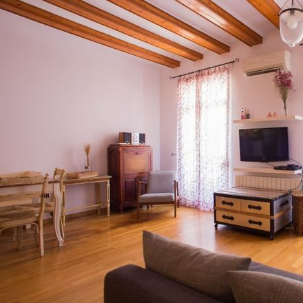 Rent this 2 bed apartment on Carrer de Llíria in 17, 4600 Valencia