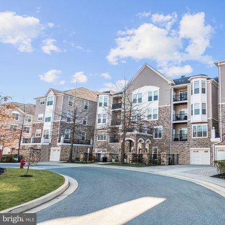 Rent this 3 bed condo on 7301 Travertine Drive in Pikesville, MD 21208