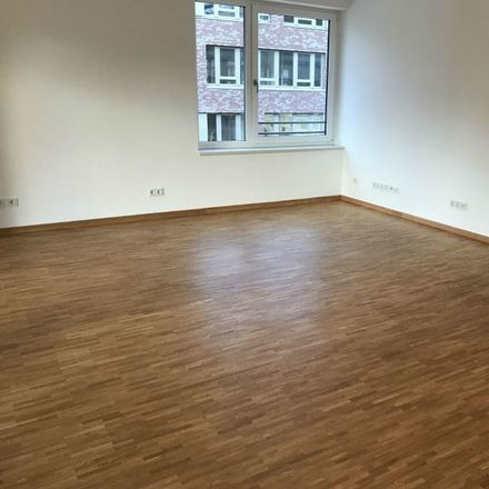 Rent this 2 bed apartment on Theodor-Yorck-Straße 8 in 21079 Hamburg, Germany