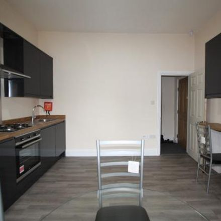 Rent this 5 bed house on Luther King House in Brighton Grove, Manchester M14 5JP