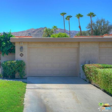 Rent this 2 bed condo on Majorca Drive in Rancho Mirage, CA CA 92270