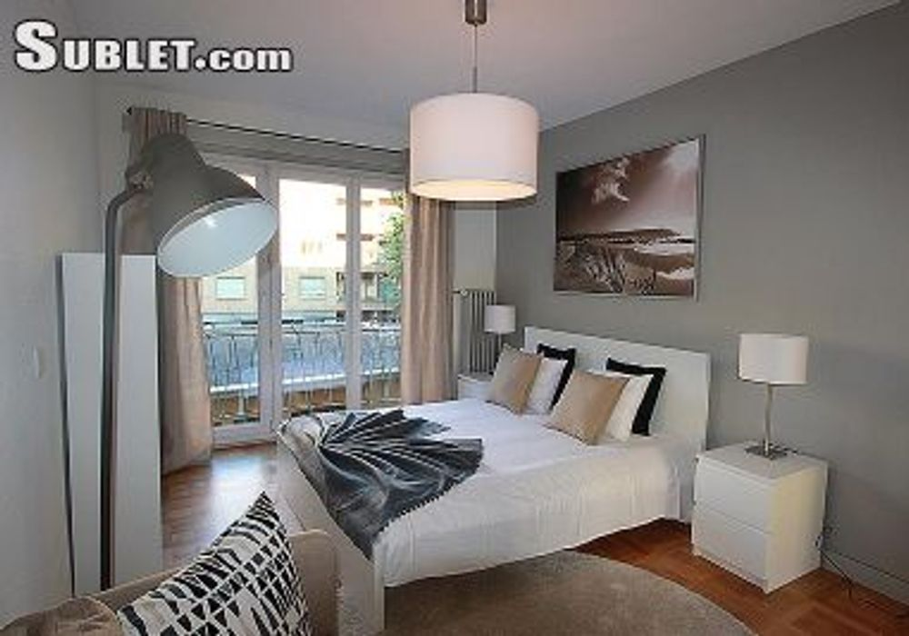 2 bed apartment at Avenue Wendt 3, 1203 Geneva ...