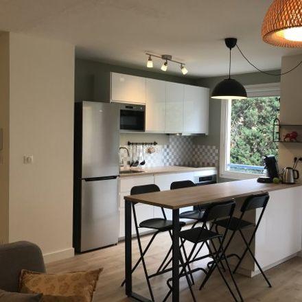 Rent this 1 bed apartment on 21 Rue de la Bannière in 69001 Lyon, France
