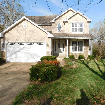 Rent this 5 bed house on Champs Elysees Dr in Bonne Terre, MO