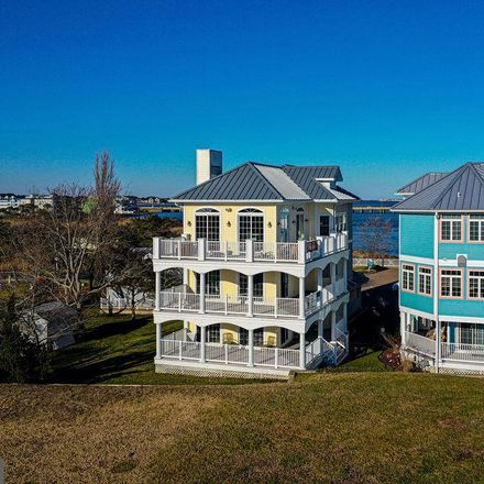 Rent this 4 bed house on 13060 Old Bridge Road in Ocean City, MD 21842