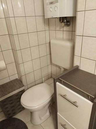 Rent this 1 bed apartment on Finkenstraße 25 in 47057 Duisburg, Germany