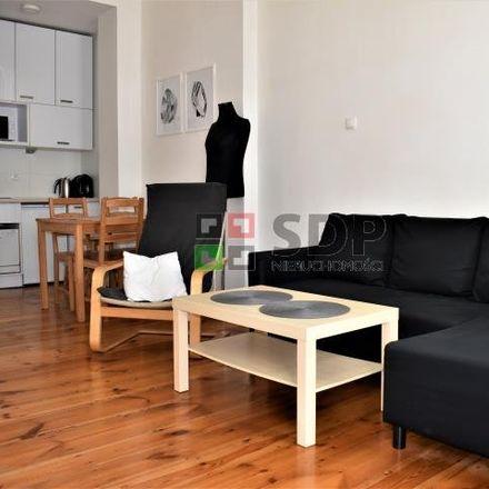 Rent this 1 bed apartment on Kościół pw. św. Michała Archanioła in Kardynała Stefana Wyszyńskiego, 50-315 Wroclaw