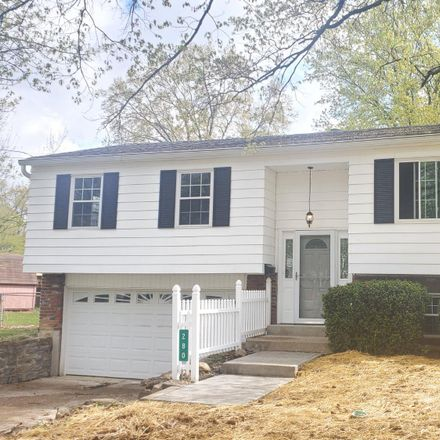 Rent this 3 bed house on 280 Albright Drive in Loveland, OH 45140