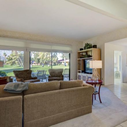 Rent this 3 bed condo on 18 Ronda Drive in Rancho Mirage, CA 92270
