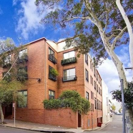 Rent this 1 bed apartment on 43/12 Hayberry Street