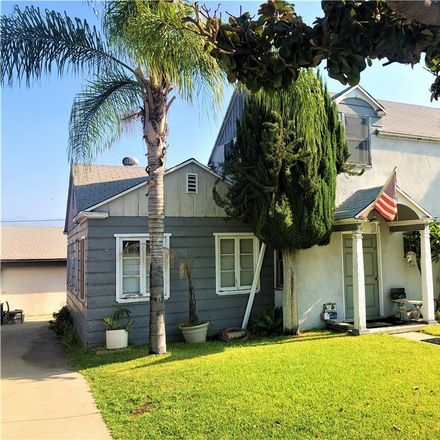 Rent this 5 bed house on 8231 Bleeker Avenue in South San Gabriel, CA 91770