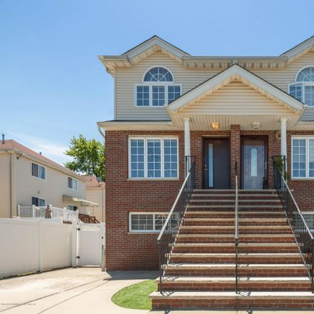 Rent this 3 bed house on 8 Hempstead Avenue in New York, NY 10306