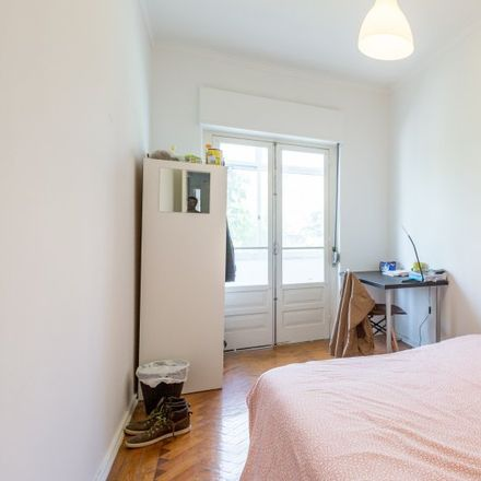 Rent this 3 bed apartment on Rua do Montepio Geral 34 in 1500-465 Lisbon, Portugal