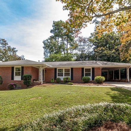 Rent this 4 bed house on 1110 Oakdale Road in Augusta, GA 30904