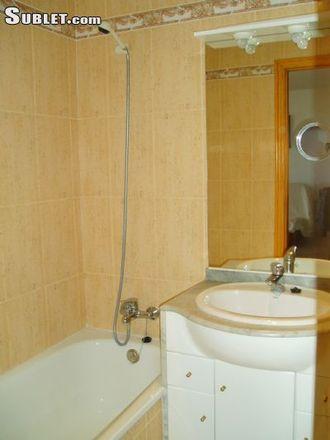 Rent this 2 bed apartment on Las Vegas in Avenida del Papa Luna, 16