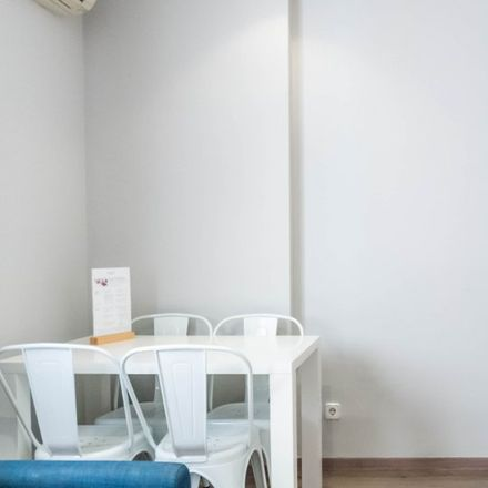 Rent this 1 bed apartment on Panchito in Carrer d'Amigó, 57