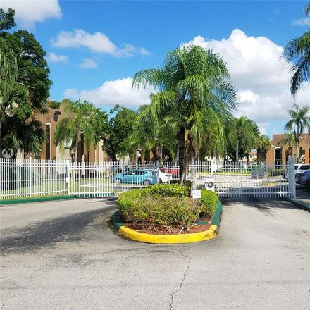 Rent this 1 bed condo on 361 Southwest 113th Way in Pembroke Pines, FL 33025