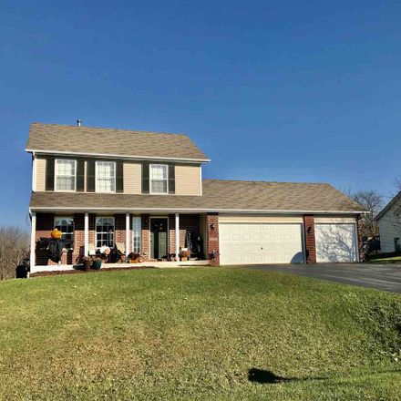 Rent this 3 bed house on Valerian Way in Roscoe, IL