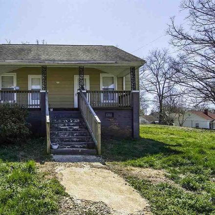 Rent this 3 bed house on 213 Pine Street in Easley, SC 29640