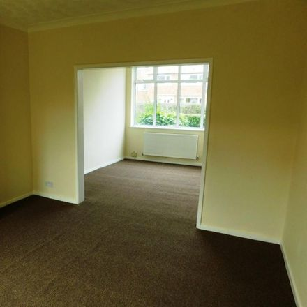 Rent this 3 bed house on Humber Road in Thornaby TS17 8HZ, United Kingdom