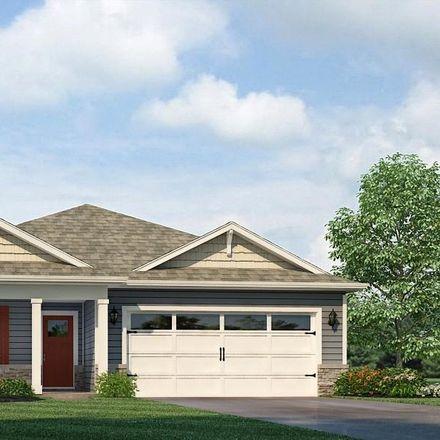 Rent this 4 bed house on Dakota Cir in Norwalk, IA