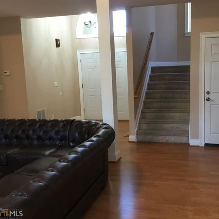 Rent this 4 bed house on Reagan Cir NW in Conyers, GA
