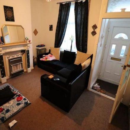 Rent this 2 bed house on Brighton Terrace in Blackburn BB2 6LA, United Kingdom