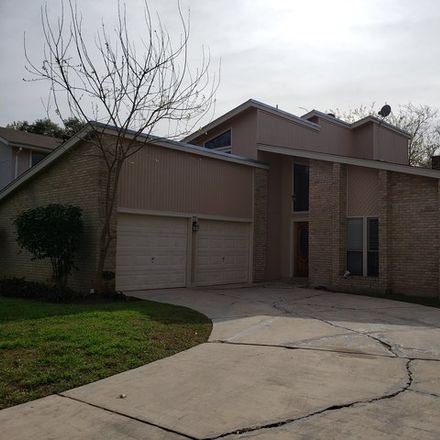 Rent this 3 bed house on 15711 Horse Creek Street in San Antonio, TX 78232