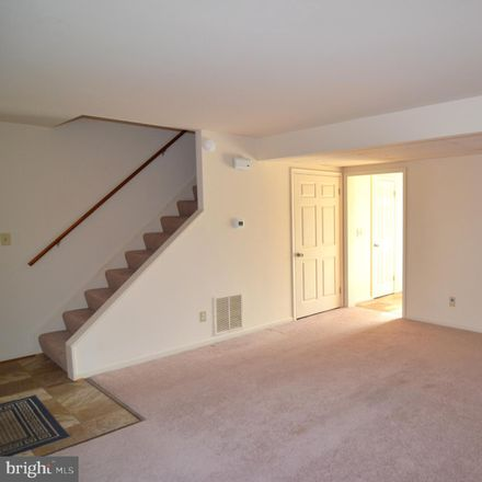 Rent this 3 bed townhouse on 22108 Pegg Road in Lexington Park, MD 20653