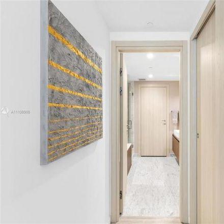 Rent this 1 bed condo on 1015 South Miami Avenue in Miami, FL 33131