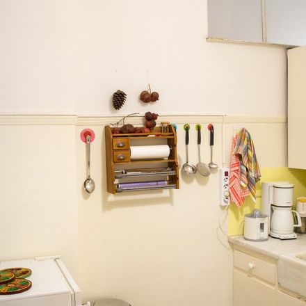 Rent this 2 bed room on Κρέσνας 20 in 113 63 Athens, Greece